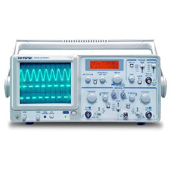 Comprar Osciloscopio Analógico Online