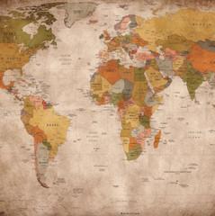 Los Mejores Mapas Mundi