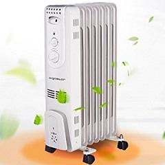 comprar Calefactores eléctricos