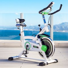 Top Mejores Bicicletas de Spinning