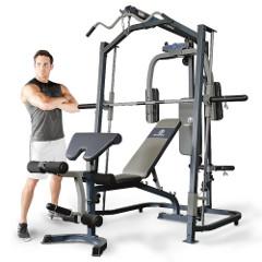 La Mejor Multiestacion de Musculación