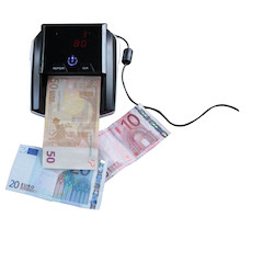 Comprar detector de billetes falsos