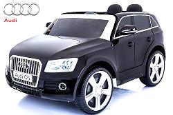 Comprar Coches Eléctricos para Niños Audi