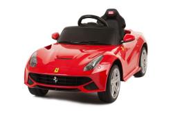 Comprar Coches Eléctricos para Niños Ferrari