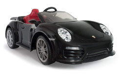 Comprar Coches Eléctricos para Niños Porsche