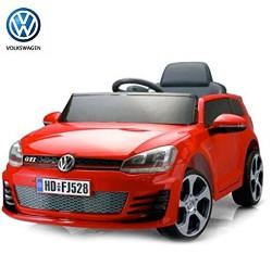 Comprar Coches Eléctricos para Niños Volkswagen