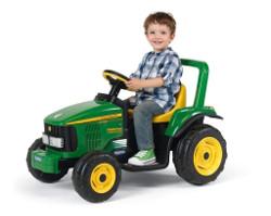 Comprar Tractor Eléctrico para Niños