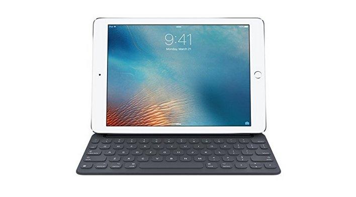 iPad Pro como Portátil - Teclado iPad Pro