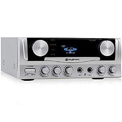 Qué Amplificador de Sonido Comprar