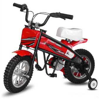 Comprar Moto Eléctrica 24V Pekekars