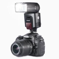 Flash de Fotografía