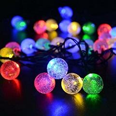 comprar Luces de Navidad