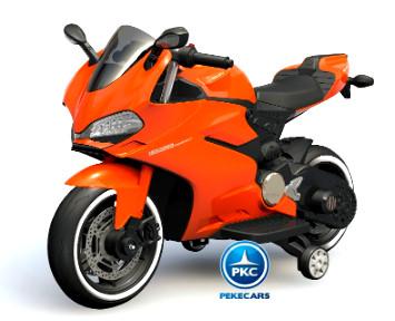 Comprar Moto Eléctrica para Niños Ducati
