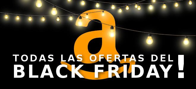 Todas las Ofertas del Black Friday 2017
