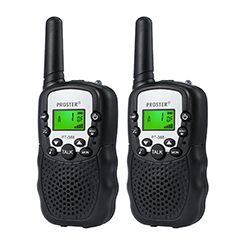 comprar Walkie Talkies