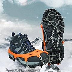 Lee más sobre el artículo Botas de Montaña