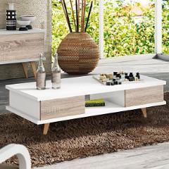 mesas de centro elebables