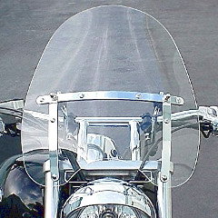 Cúpulas para Moto