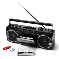 Radiocassettes