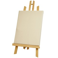 comprar Caballetes de Pintura