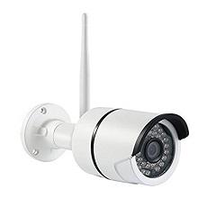 Lee más sobre el artículo Cámaras de Vigilancia