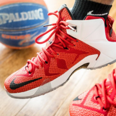 las mejores zapatillas de baloncesto