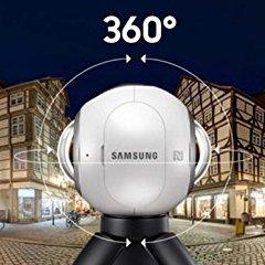 Cámaras 360 Grados