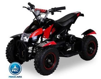 Comprar Quad Eléctrico Cobra 800W 36V