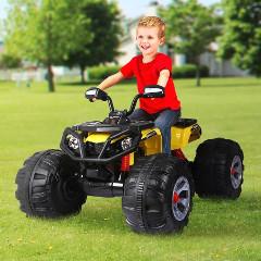 Mejores Quads para Niños