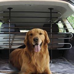 Separadores de Perros para Coche