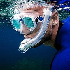 Kits de Snorkel