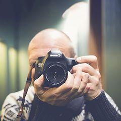 Reglas de la Composición Fotográfica