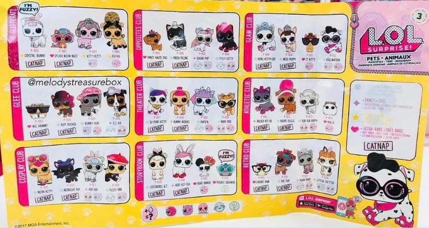 Tienda Online Para Comprar Las Ulimas Lol Surprise