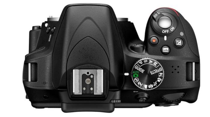 Nikon D3300 - Análisis
