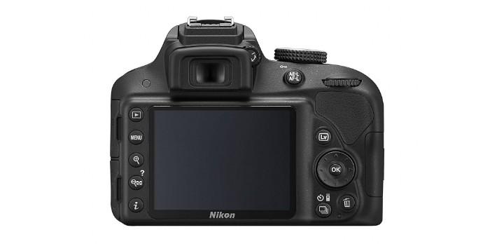 Nikon D3300 - Opiniones