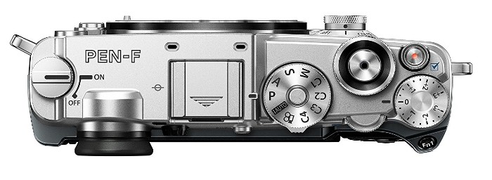 Olympus Pen F Review