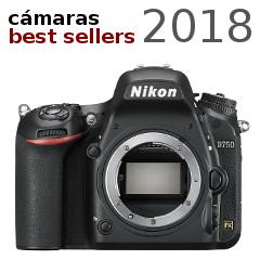 Cámaras de Fotos Más Vendidas 2018
