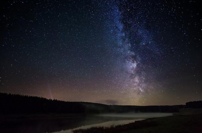 Cómo hacer Fotografía Nocturna