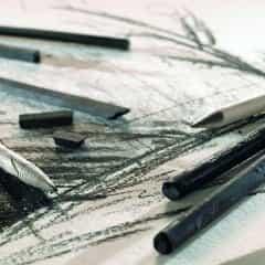 Lee más sobre el artículo Carboncillos para Dibujo