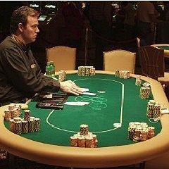 Mesas de Póker