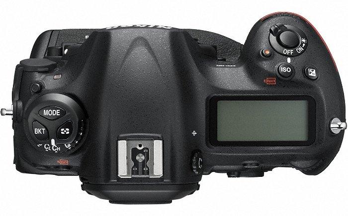 Nikon D5 - Opiniones