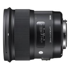 6 Objetivos Sigma para Canon