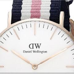 Tienda para comprar RELOJES DANIEL WELLINGTON online