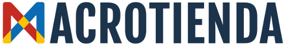 Logo Macrotienda