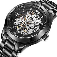 Relojes Skeleton