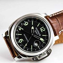 Relojes GMT
