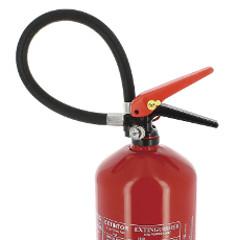 Lee más sobre el artículo Extintores