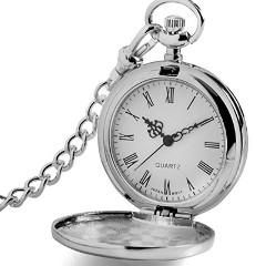 2a842cc205bb Los Mejores Relojes de Bolsillo De 2019