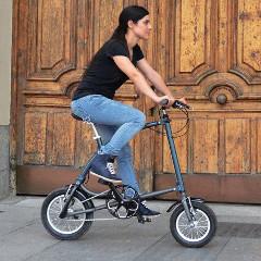 Las Mejores Bicicletas Plegables Online
