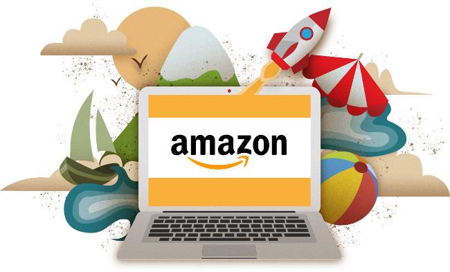 Cómo comprar en Amazon - Macrotienda.es